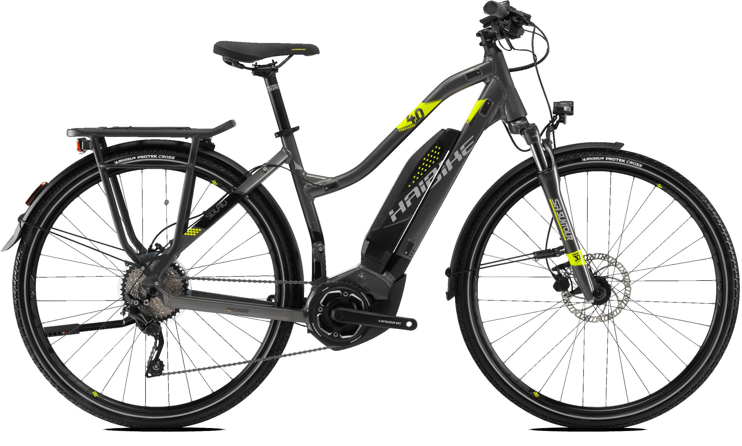 Haibike sDuro 4 Electric Bike