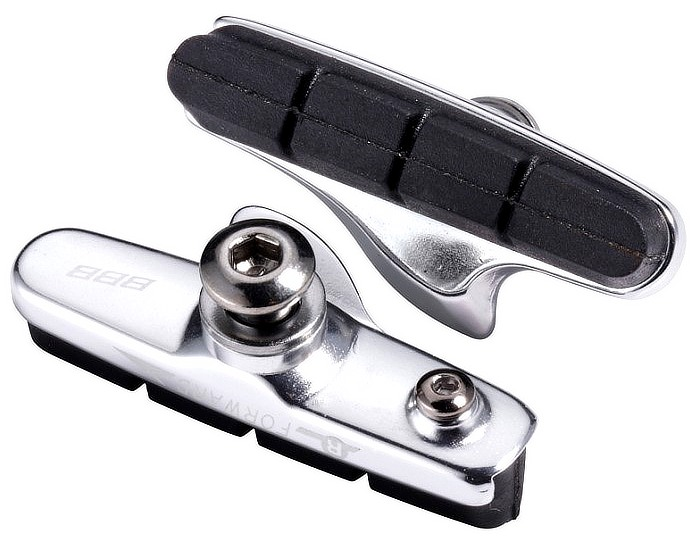 BBB road bike brake blocks