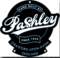 Pashley Catalogue